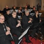 Kirkkokonsertti/ klarinetit