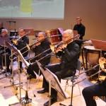 PP 40-vuotiskonsertti, pasuunat 5.11.2017