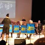 PP 40-vuotiskonsertti, Alina Lehti solistina