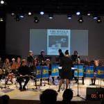PP 40-vuotiskonsertti, kapellimestarina Anne Lehtomäki-Koskinen