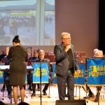 PP 40-vuotiskonsertti, Arto Nuotio solistina