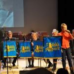 PP 40-vuotiskonsertti, Ilmari Kuusisto solistina