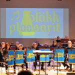 PP 40-vuotiskonsertti