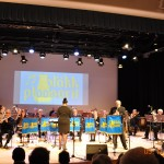 PP 40-vuotiskonsertti, Kai Rantanen solistina, Petite Fleur
